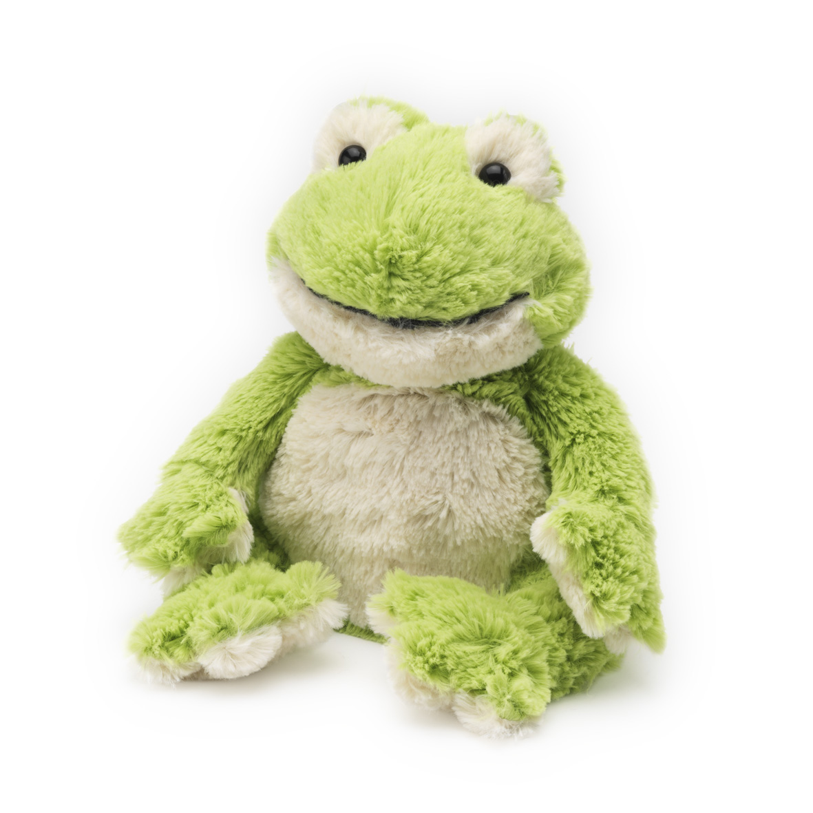 Cute Frog - Fully Customisable Plush