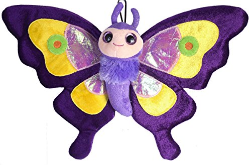 Cute Butterfly ?- Fully Customisable Plush