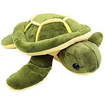 Terry The Terrapin ?- Fully Customisable Plush