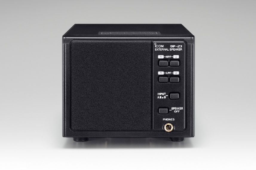 Icom SP-23 Base Station Speaker