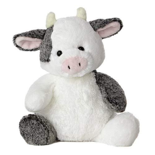 Maisie The Cow ?- Fully Customisable Plush