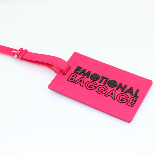 High quality custom luggage tag / Promotional product fully customized  to your requirement UK Supplier