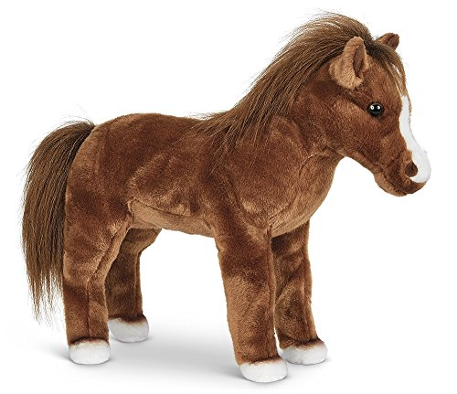 Cuddly Foal ?- Fully Customisable Plush