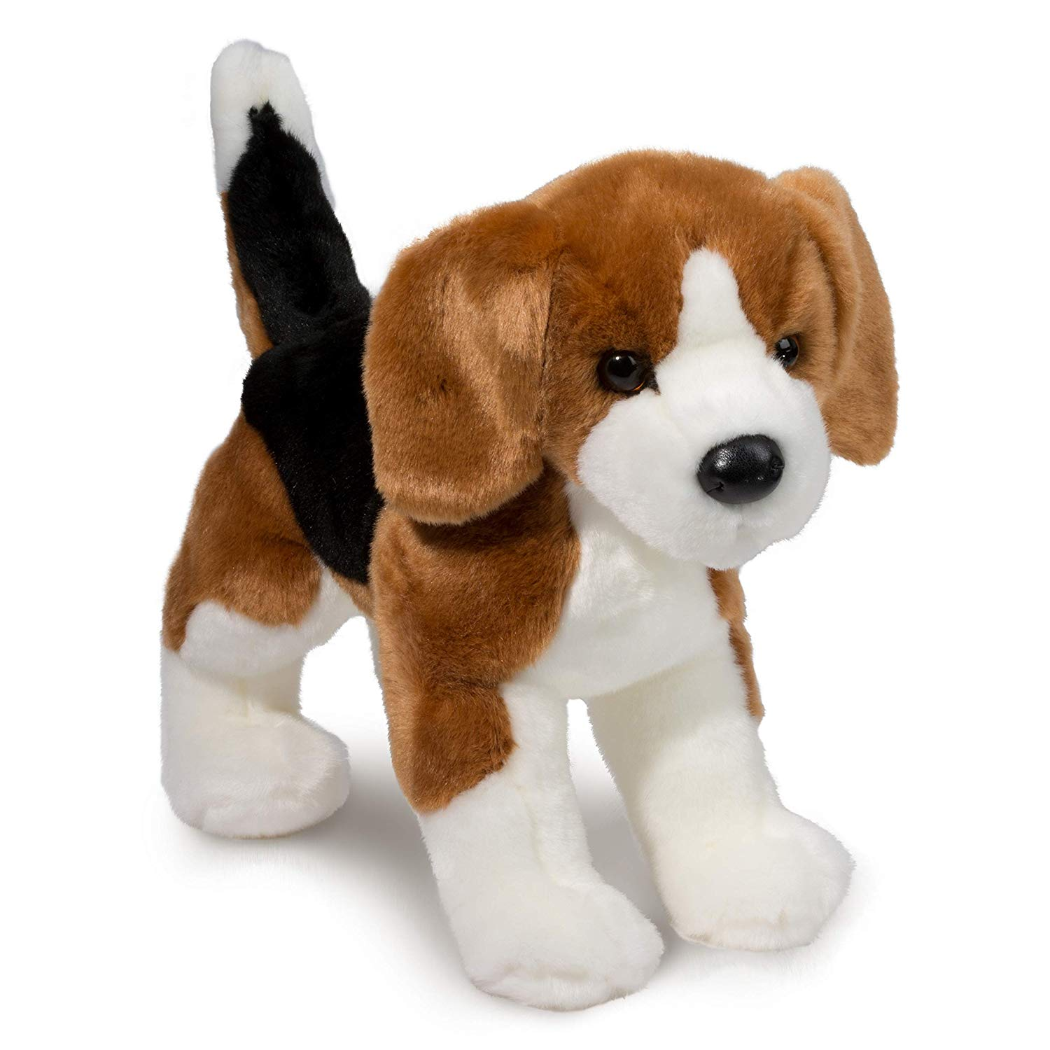 Cuddly Beagle ?- Fully Customisable Plush