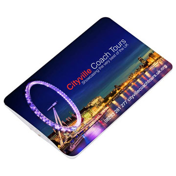 Credit Card Torch / Promotional product fully customized  to your requirement UK Supplier