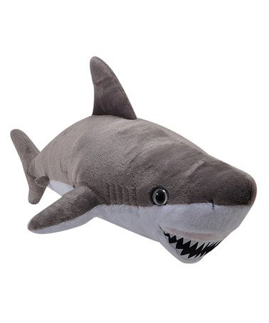Scary Shark - ?Fully Customisable Plush