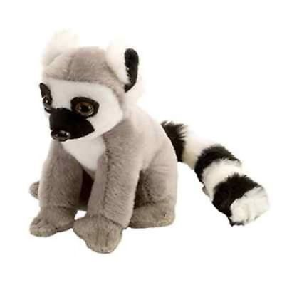 Cute Lemur? - Fully Customisable Plush