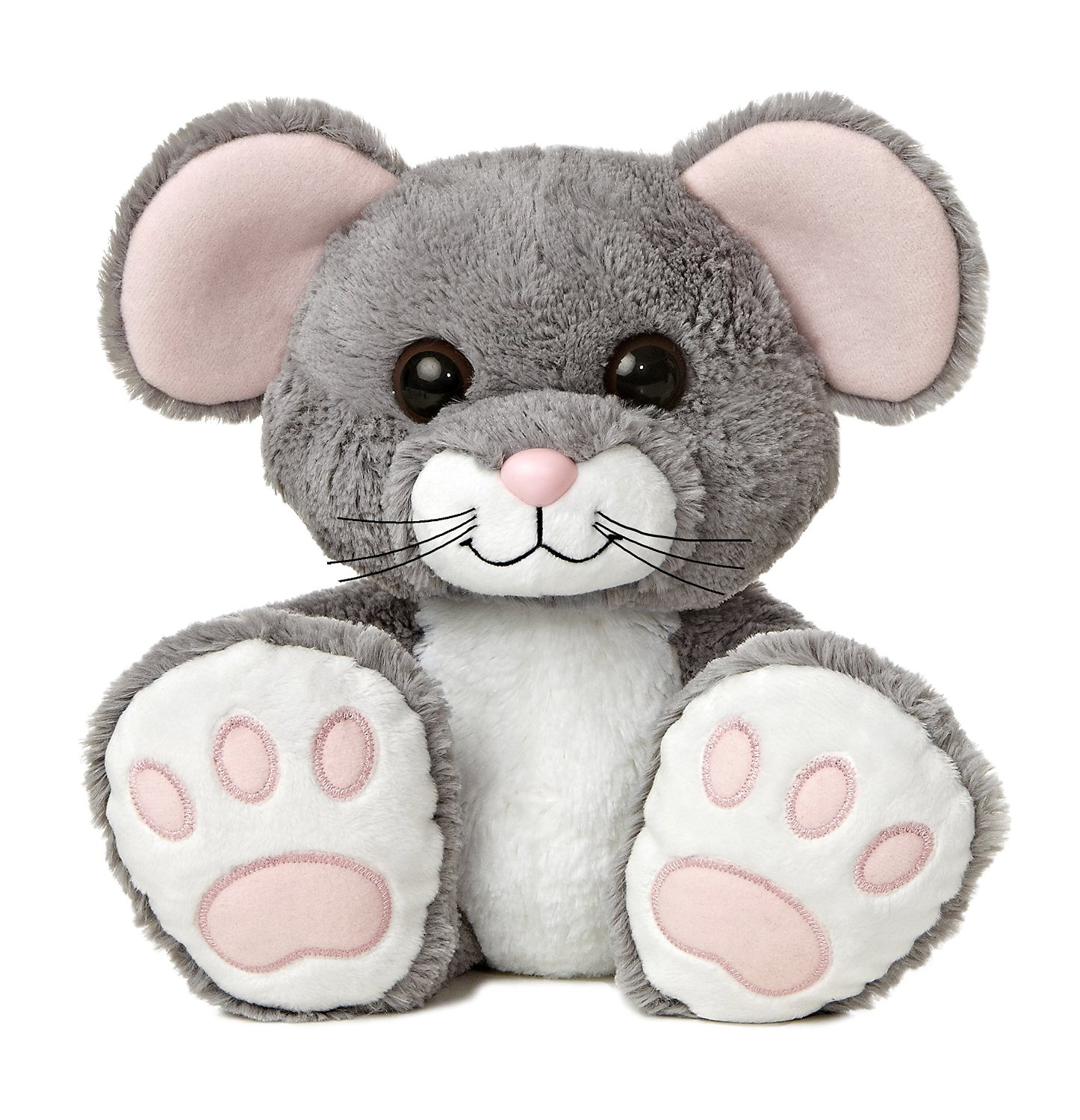 Cute Mouse - Fully Customisable Plush