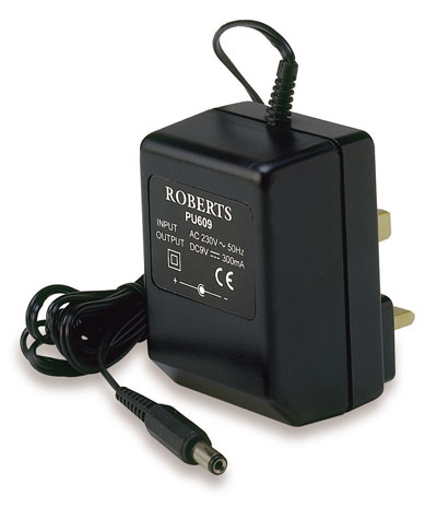 Power Adapters & Others