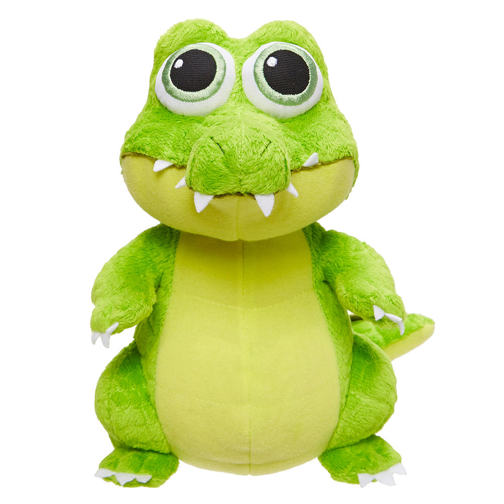 Ali Gator - Fully Customisable Plush