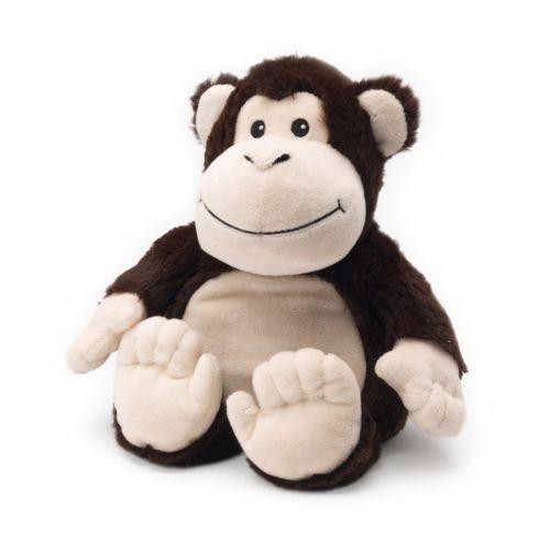 Charlie the Cuddly Monkey - Fully Customisable Plush