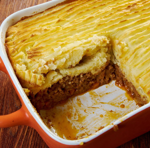 Cottage Pie - for 4