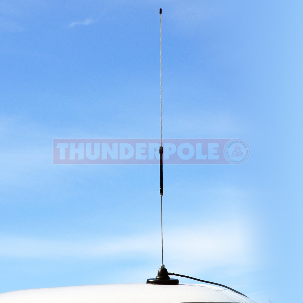 Thunderpole Apollo CB Radio Mag Kit