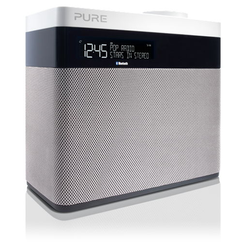 Pure Bluetooth Radios