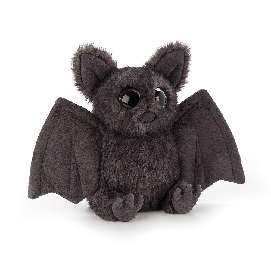 Baby Bat - Fully Customisable Plush