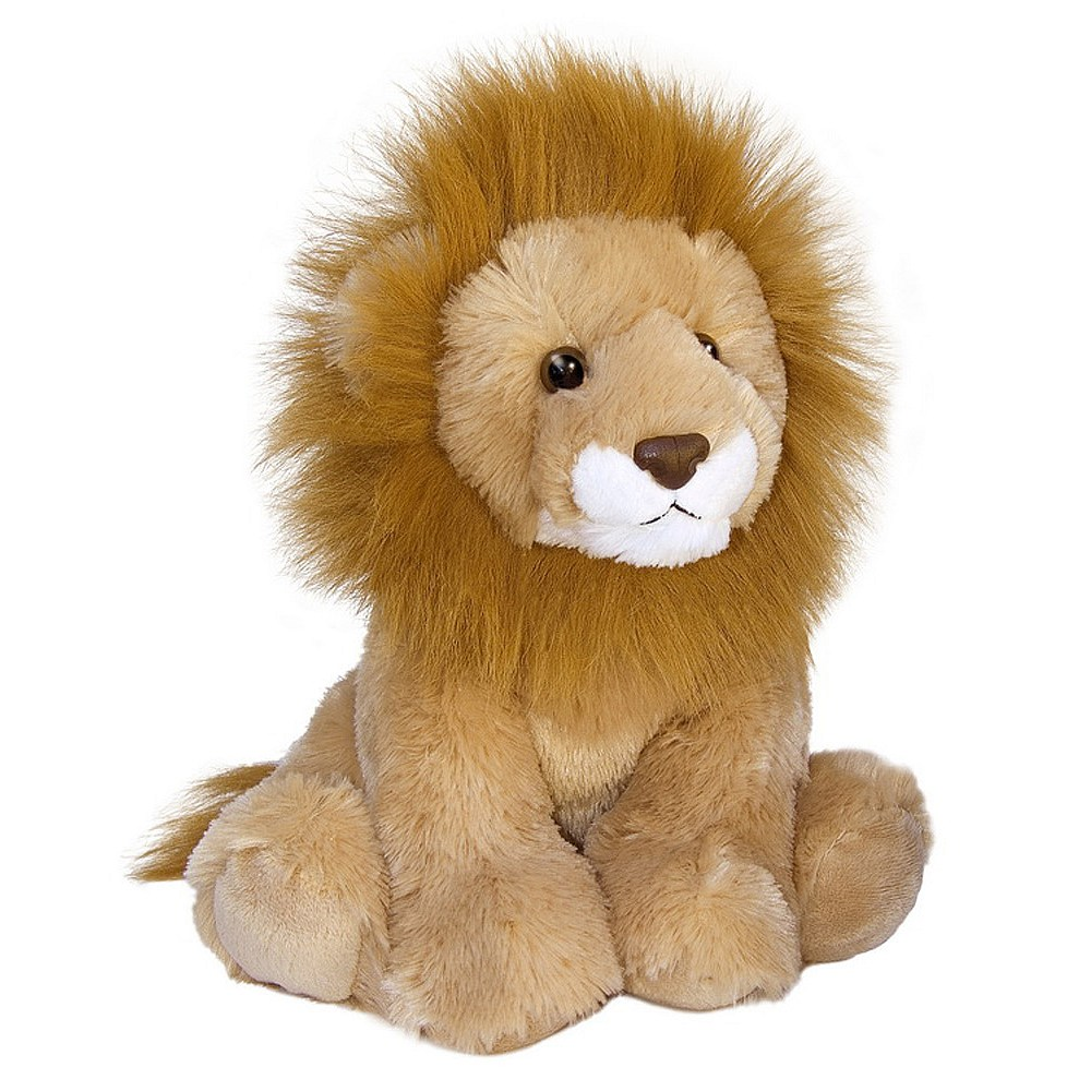 Soft Cuddly Toy  Plush- Lion / Promotional product fully customized  to your requirement UK Supplier