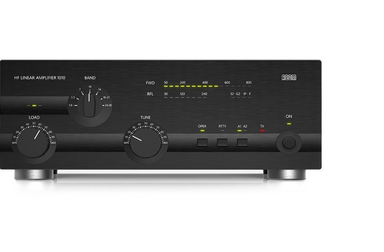 Acom 1010 - 160-10m Linear Amplifier