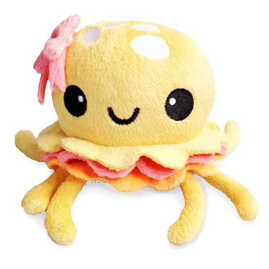 Cute Baby Jellyfish ?- Fully Customisable Plush