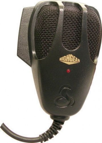 Cobra M75 4-pin Power Microphone