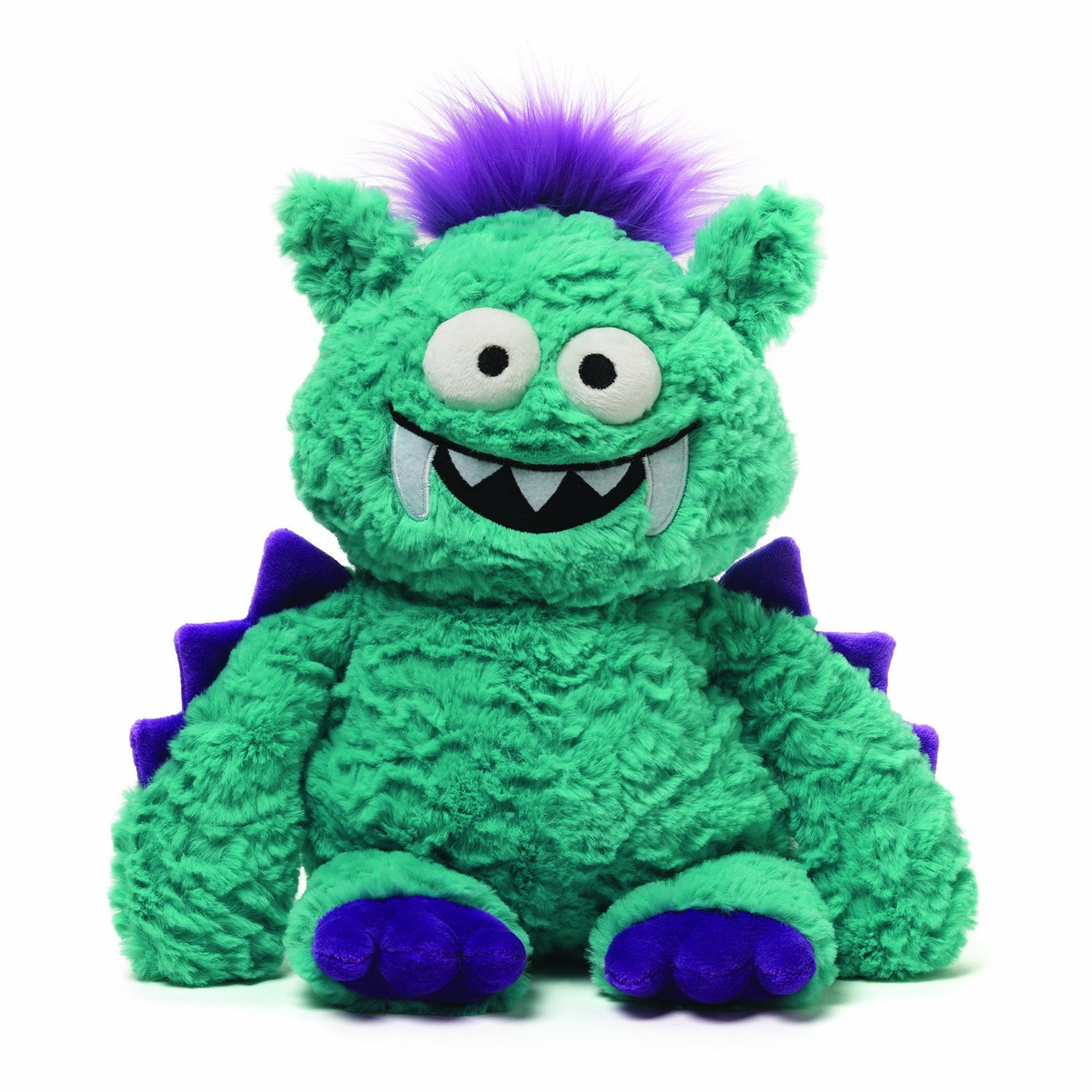 Cuddly Lusca Monster  - Fully Customisable Plush