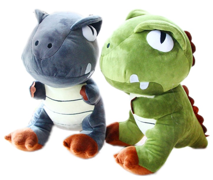 Cuddly Baby T-Rex's ? - Fully Customisable Plush