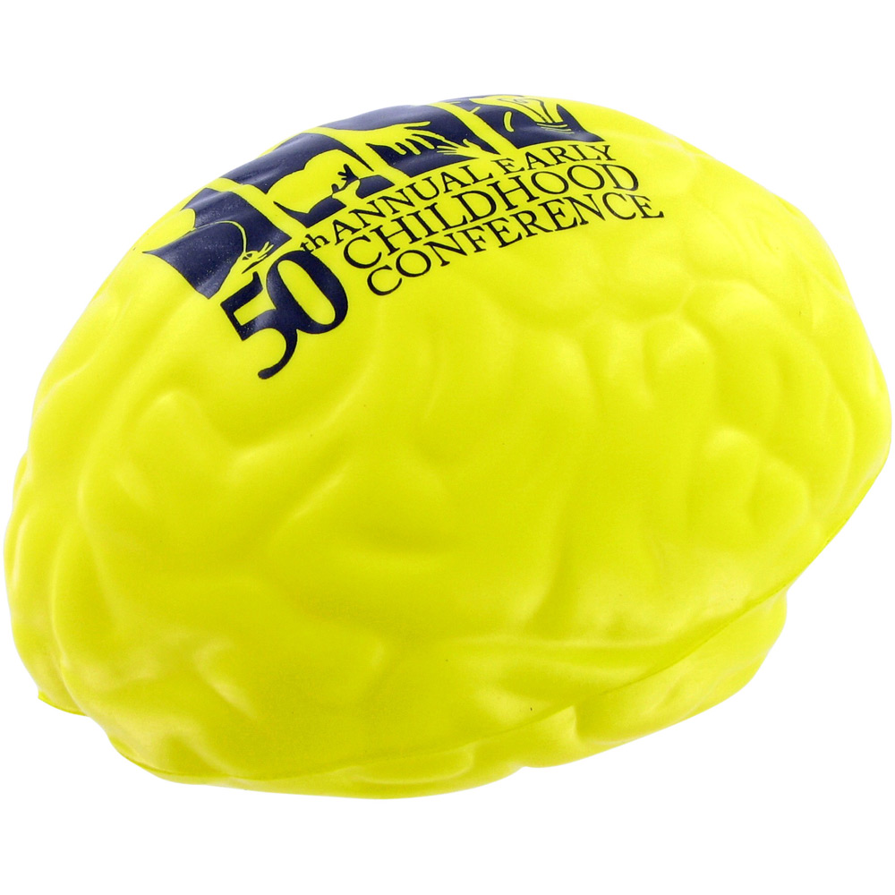 Stress Ball Brain / Promotional product fully customized  to your requirement UK Supplier