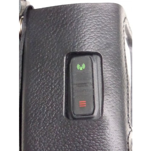 Hard Leather Carry Case for SDS100E s1