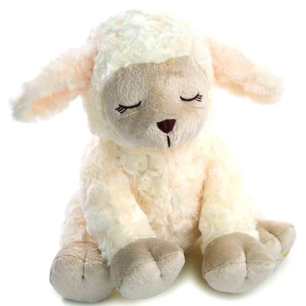 Susie The Sheep  Sheep - Fully Customisable Plush