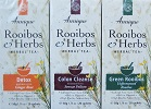 Slimming teas Trio 1