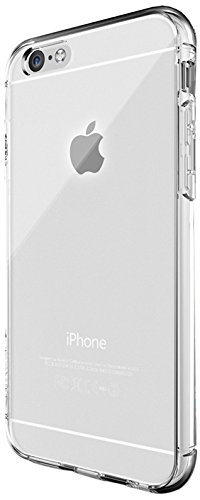 Jivo Flex Case for iPhone 6 Clear