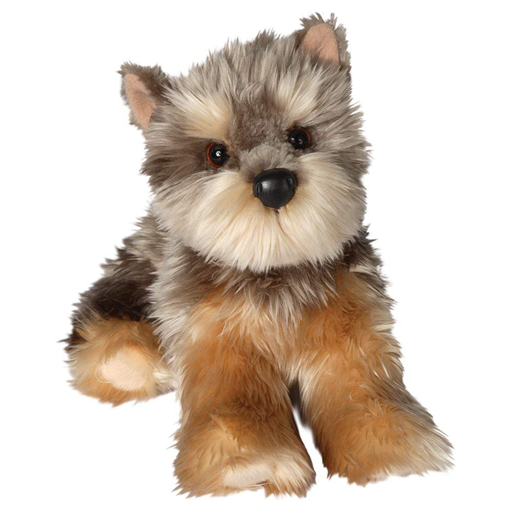 Cuddly Yorkshire Terrier - Fully Customisable Plush