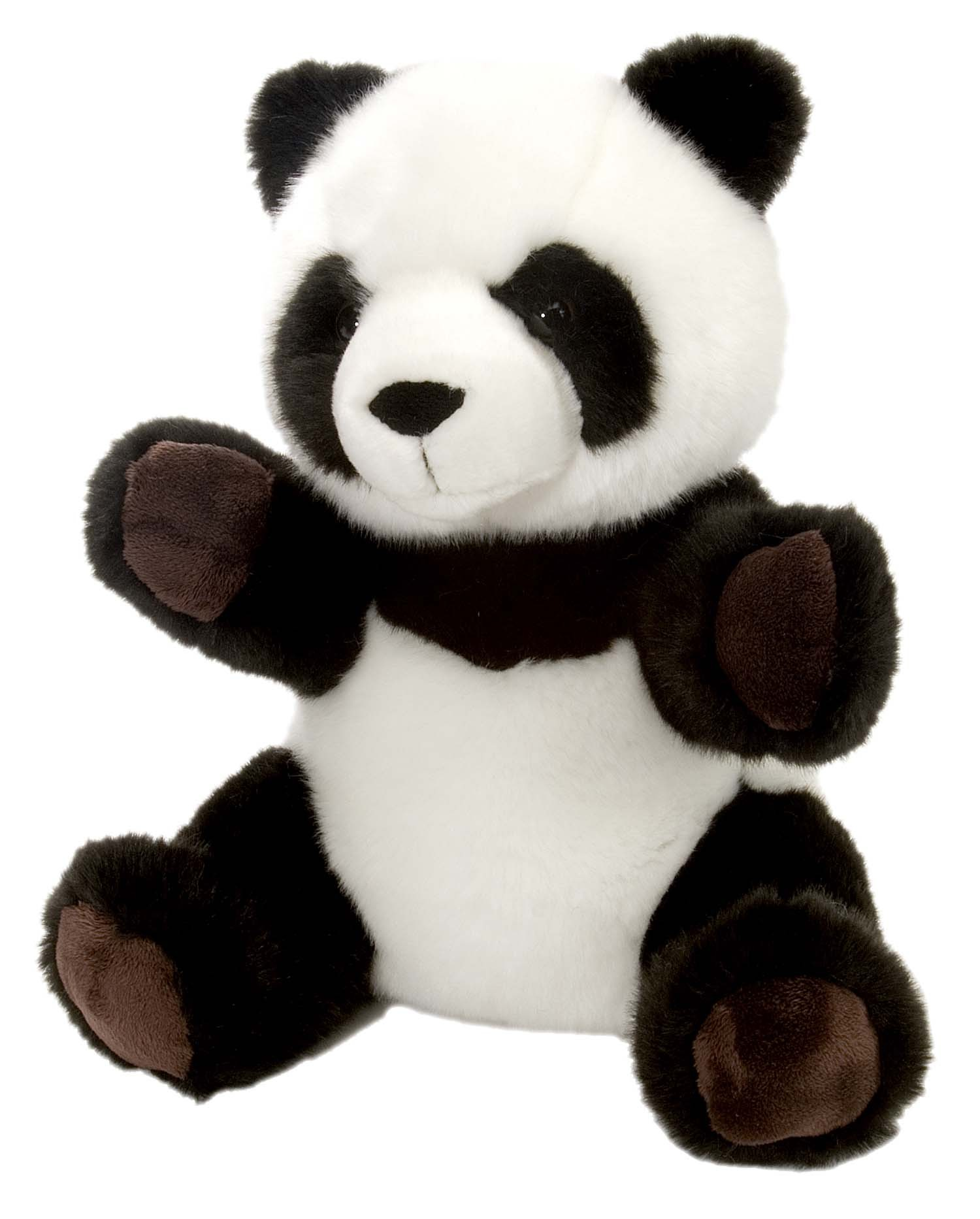 Cuddly Baby Panda - Fully Customisable Plush