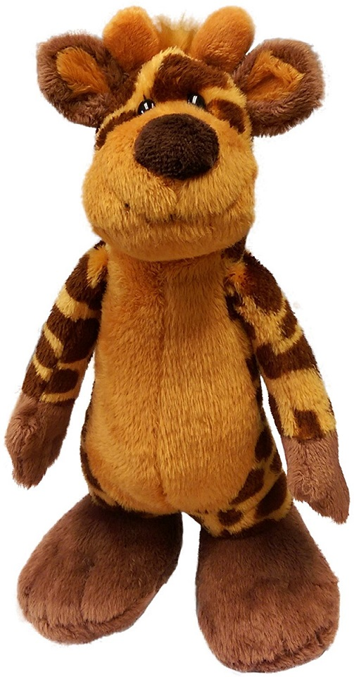 Geoff The ?Giraffe - Fully Customisable Plush