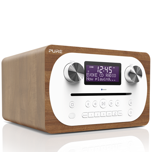 Pure Radio CD Players