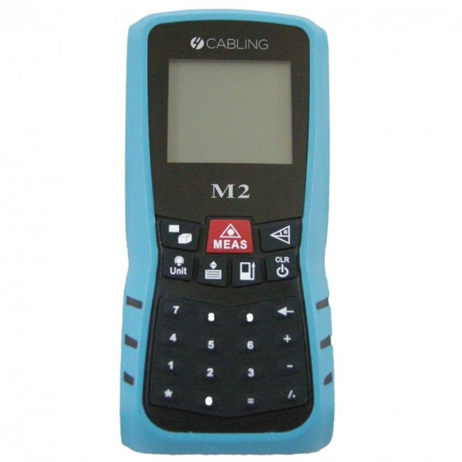 Laser Distance Measuring Meter with Built-in Calculator / Promotional product fully customized  to your requirement UK Supplier