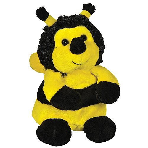 Buzz Bee - Fully Customisable Plush