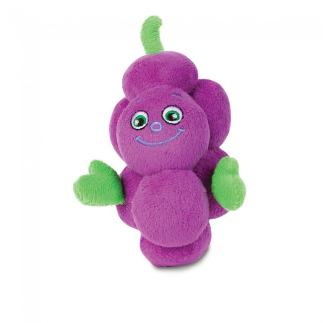 Cuddly Grapes - Fully Customisable Plush