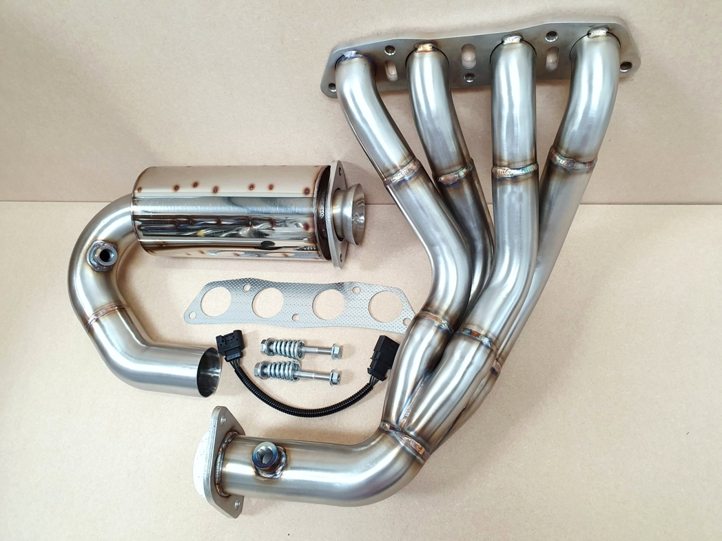 250Cup 4-1 Manifold & SDCP
