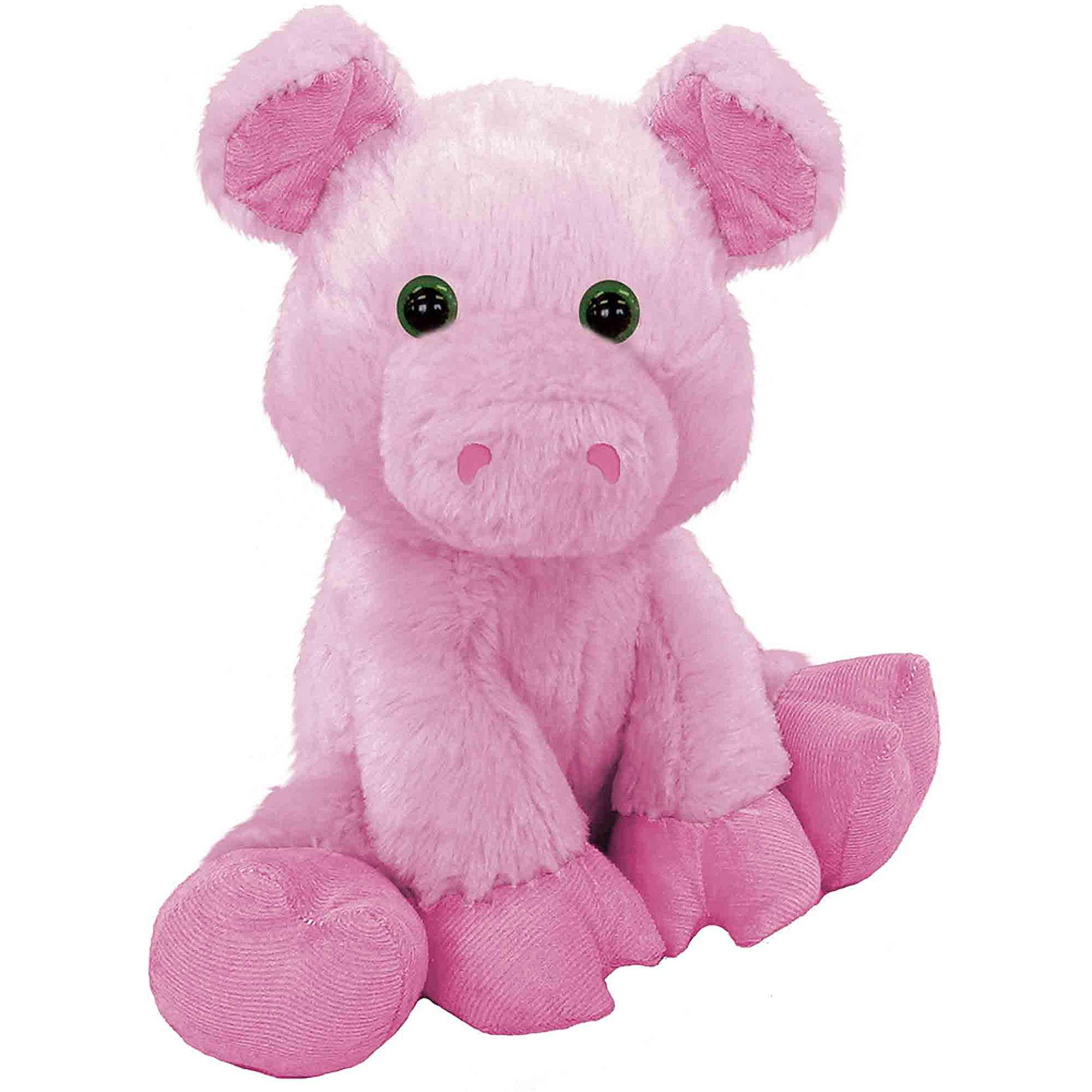 Cute Piglet  - Fully Customisable Plush