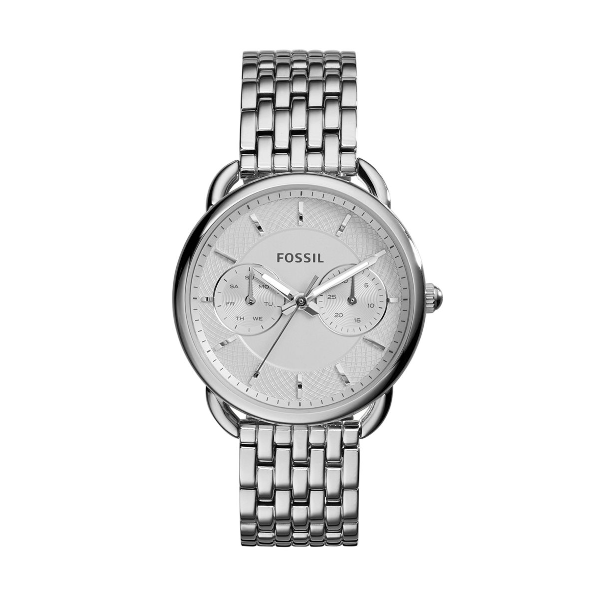 Tailor Ladies Silver Tone Watch / Promotional product
