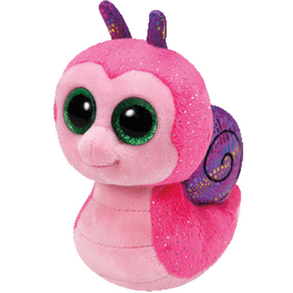 Cute Baby Snail ?- Fully Customisable Plush