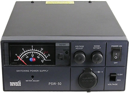 10-20 Amp Power Supplies (Medium - High Power)