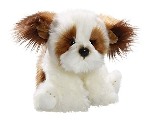 Cute Shih Tzu ?- Fully Customisable Plush
