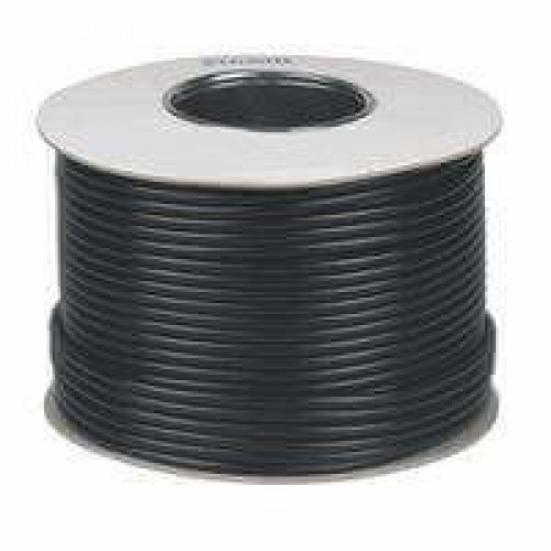 RG-59U 100m Drum RG-59 75 Ohm Coaxial Cable