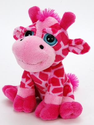 Gemma The Giraffe ?- Fully Customisable Plush