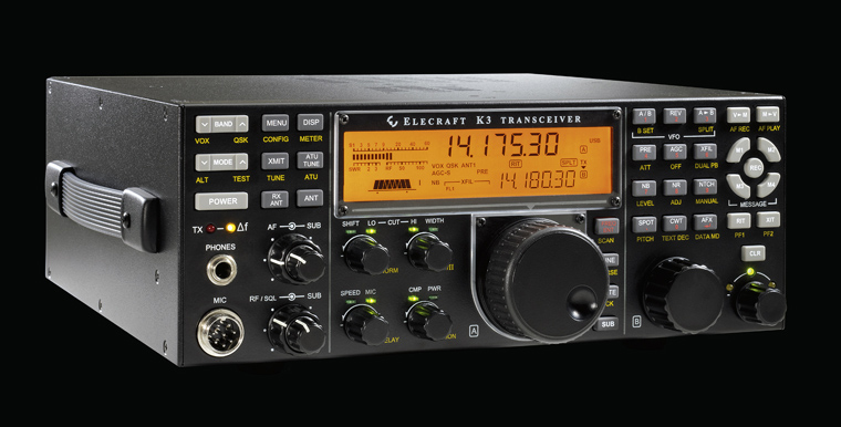 Elecraft HF Transceivers