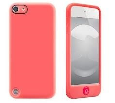 Switcheasy Case iPod Touch5 Colors Pink