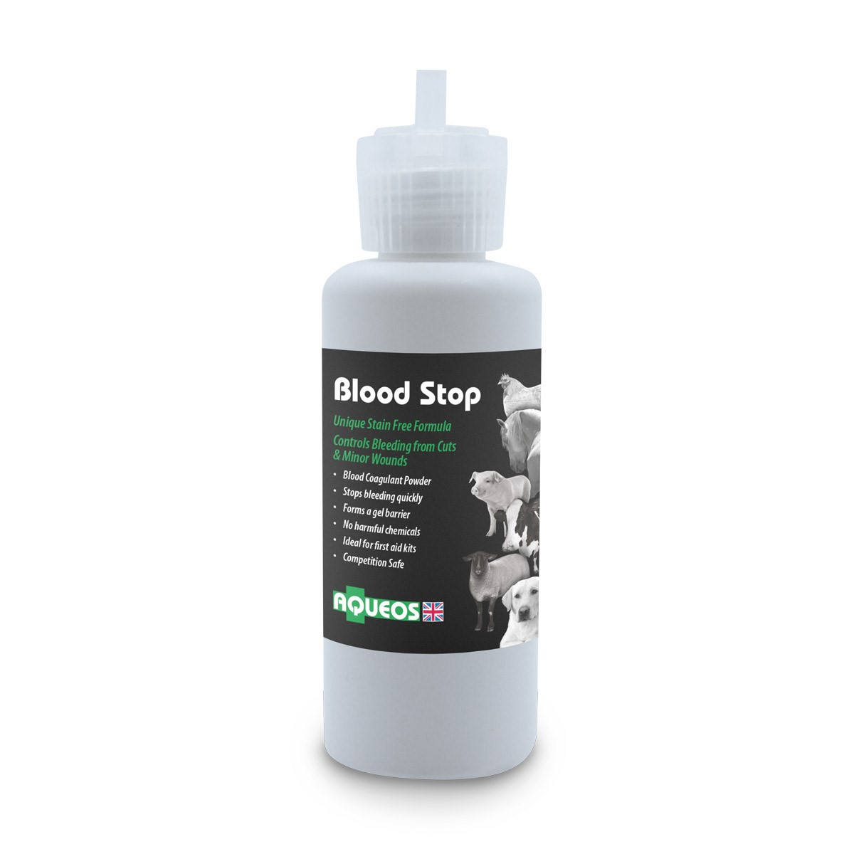 Blood Stop AQ904