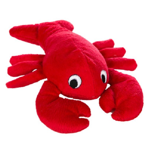Cuddly Lobster - Fully Customisable Plush