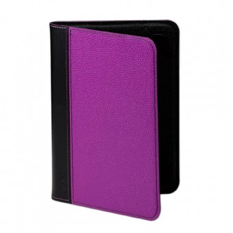 JIVO CASE KINDLE / KINDLE TOUCH BLACK / PURPLE